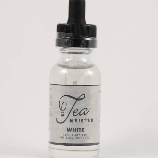 White by Tea Meister eJuice- VapeRanger Wholesale eLiquid/eJuice
