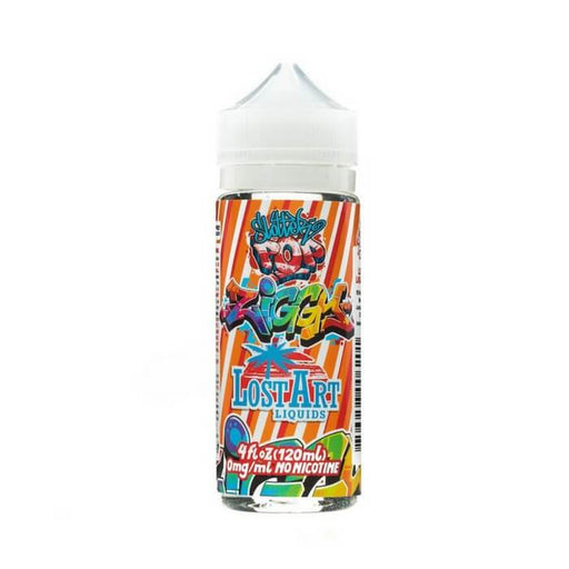 Ziggy by Lost Art Liquids- VapeRanger Wholesale eLiquid/eJuice