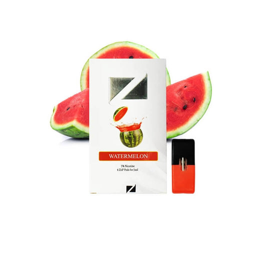 Ziip Pods Watermelon- VapeRanger Wholesale eLiquid/eJuice