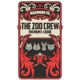 Zoo Crew E-Liquid Sample Pack #1