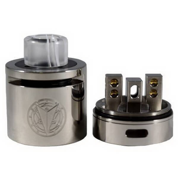 Vapergate 30mm Primero RDA Wholesale eLiquid | eJuice Wholesale VapeRanger