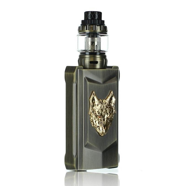 SnowWolf Mfeng 200W Full Kit #8