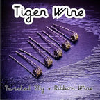 Tradition Vapes Tiger Wire Coils (5-Pack) eLiquid by Tradition Vapes - eJuice Wholesale on VapeRanger.com