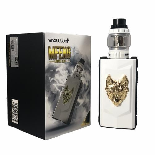 SnowWolf Mfeng 200W Full Kit #4