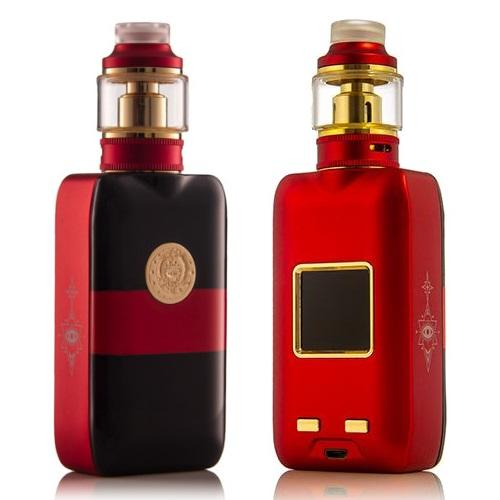 Wake Bigfoot 200W TC Box Mod Starter Kit
