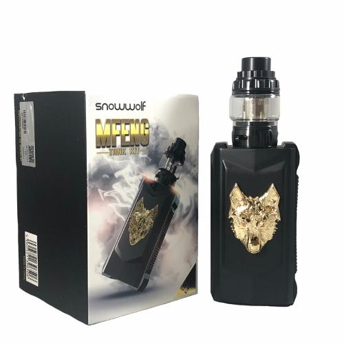 SnowWolf Mfeng 200W Full Kit #5