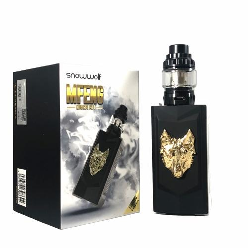 SnowWolf Mfeng 200W Full Kit #6