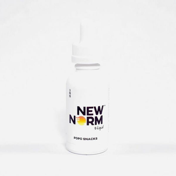 Popo Snacks by New Norm E-Liquid #2