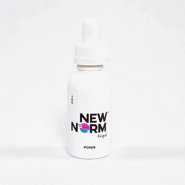 Poser by New Norm E-Liquid #2