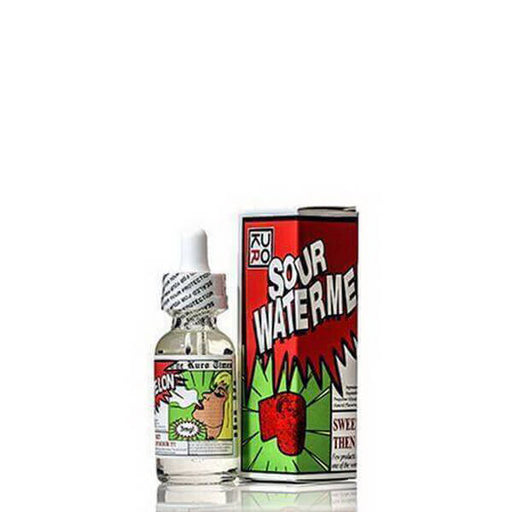 Sour Watermelon by Kuro NY eJuice - Unavailable- VapeRanger Wholesale eLiquid/eJuice