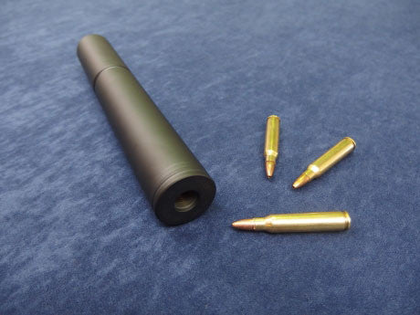 224 ST Muzzle Cans (Up to 220 Swift)
