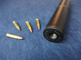 22 WM ST Muzzle Cans (Up to .223 REM)