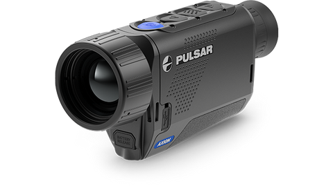 Pulsar Axion XM38 Thermal Imager - New Product - COMING SOON!