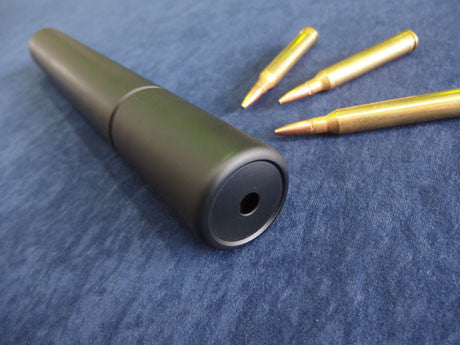 T42 ST T Series (designed for heavy barrel magnums)