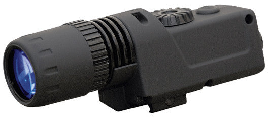 Pulsar 940 Infrared 'Stealth' LED flashlight
