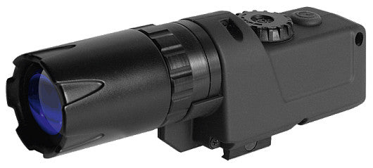 Pulsar L-808s Infrared LASER flashlight