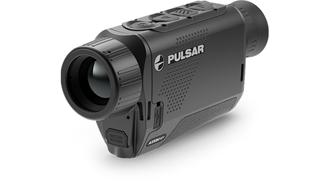 Pulsar Axion Key XM22 Thermal Imager -  New Product - COMING SOON!