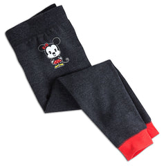 Disney Minnie Mouse Cutie Fleece Pants Size:4,7/8