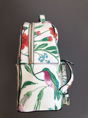 Kate Spade Laurel Way Hummingbird Floral MINI Backpack
