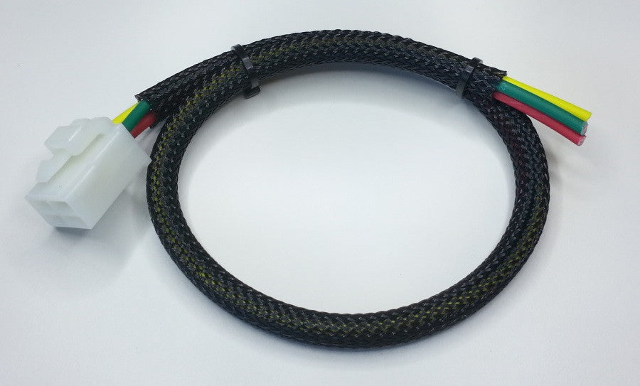 Quick Connect Harness for ARB Compressors