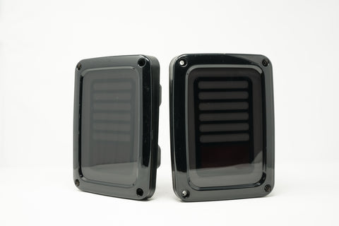 Tron Series Taillights