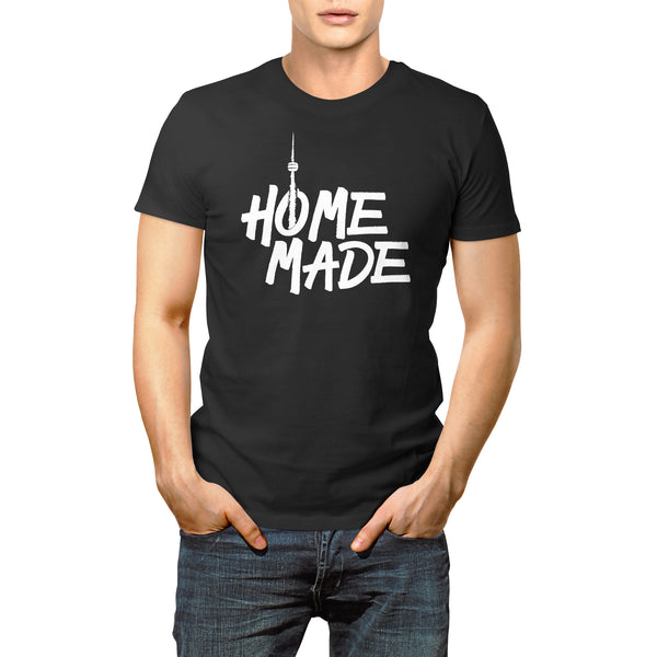 Home Made Mens T-Shirt