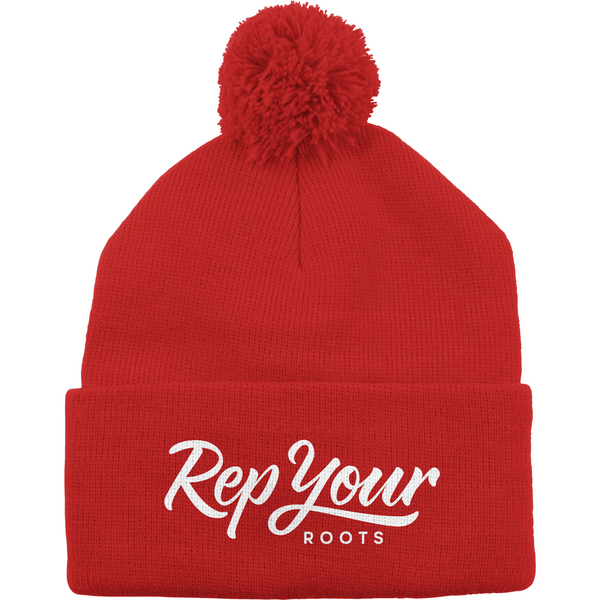 Rep Your Roots Beanie