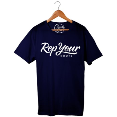 Rep Your Roots T-Shirt