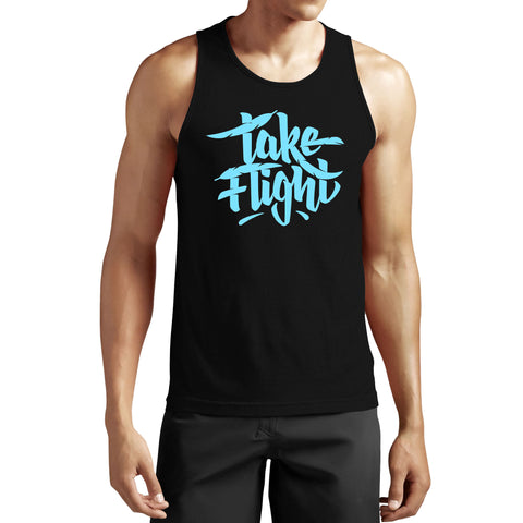 Take Flight Tank