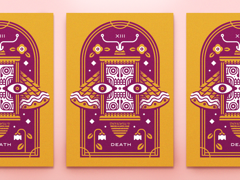 Tarot Series: Death