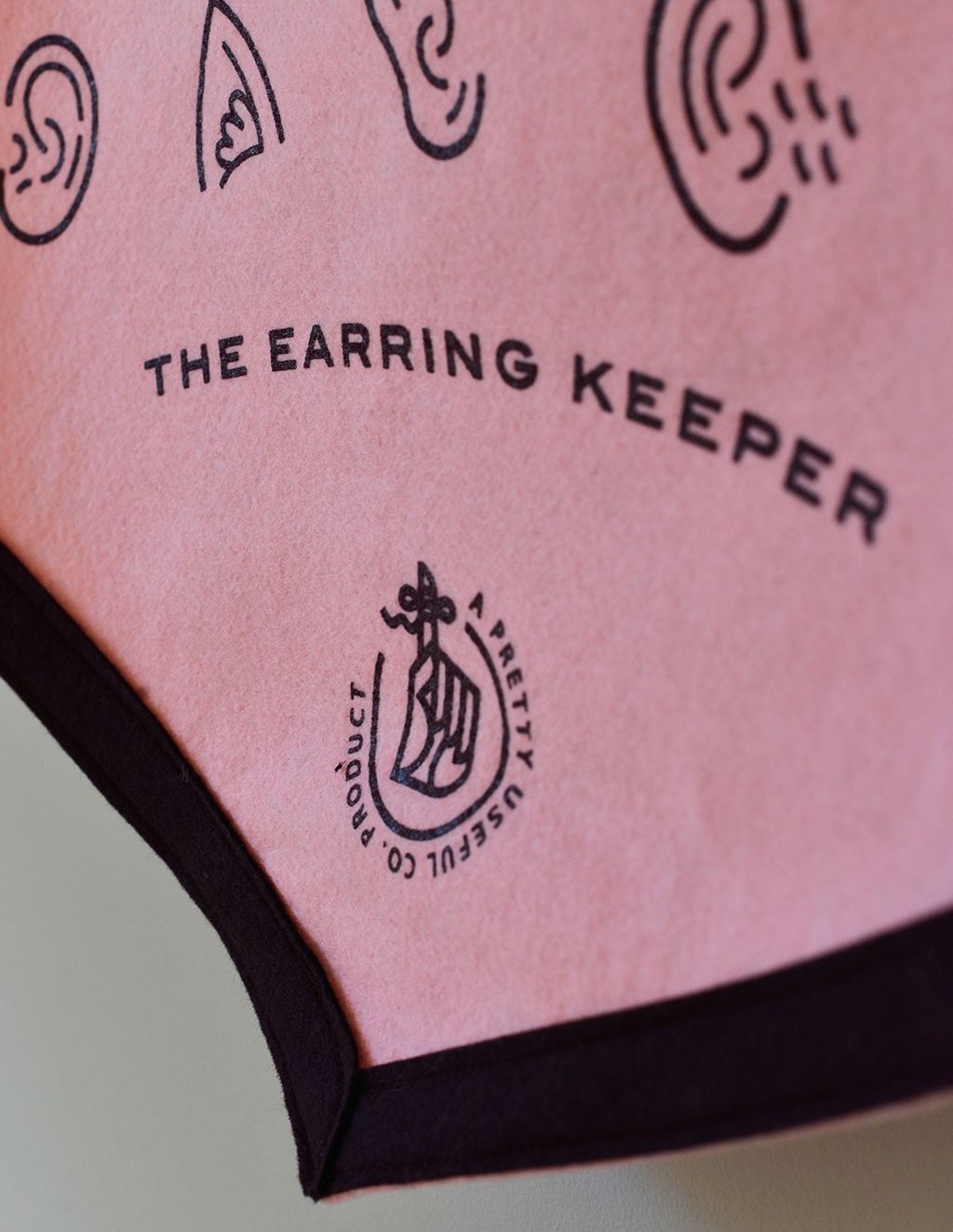 Earring Keeper