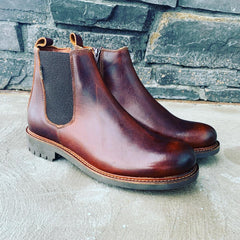 BULLE 18C172AM BOOT