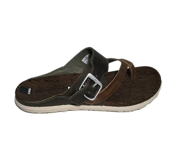 "Merrell ""Around Town Thong Buckle"" Sandal"