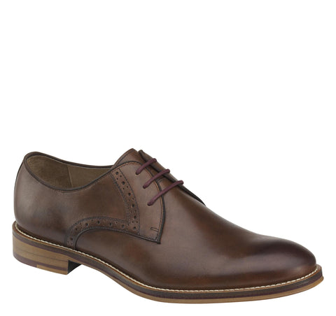 JOHNSTON & MURPHY CONARD PLAIN TOE