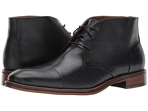 JOHNSTON & MURPHY CONARD CAP TOE CHUKKA