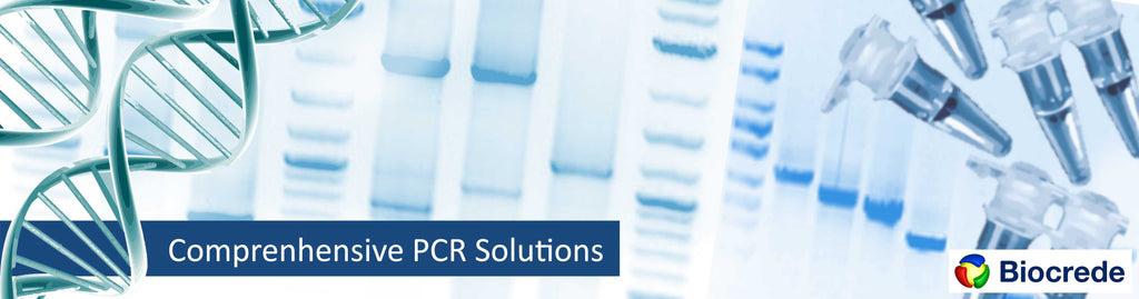 Biocrede PCR Solutions