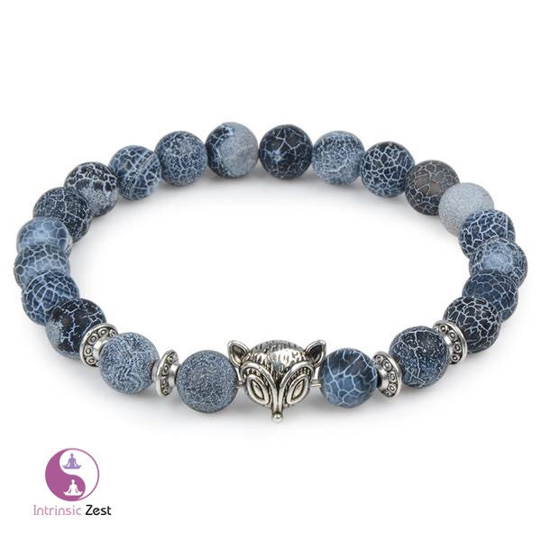 Spirit Guide Bracelet - https://www.Intrinsiczest.com