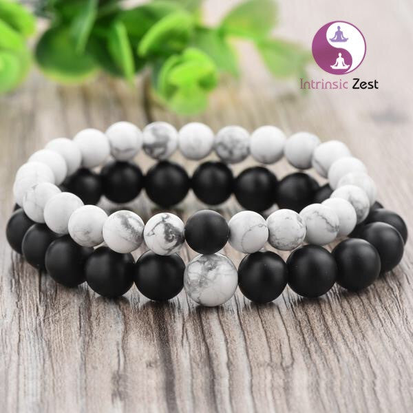 Intrinsic Zest Distance Bracelets - https://www.Intrinsiczest.com