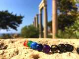 Authentic Chakra Bracelet - https://www.Intrinsiczest.com