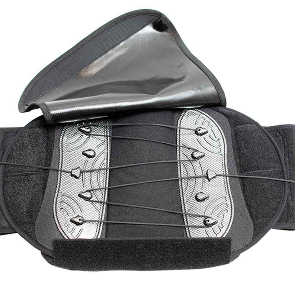 "TRANSFORMER BACK BRACE WITH SIDES 14"" (height)"