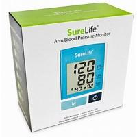 SureLife Arm Blood Pressure Monitor