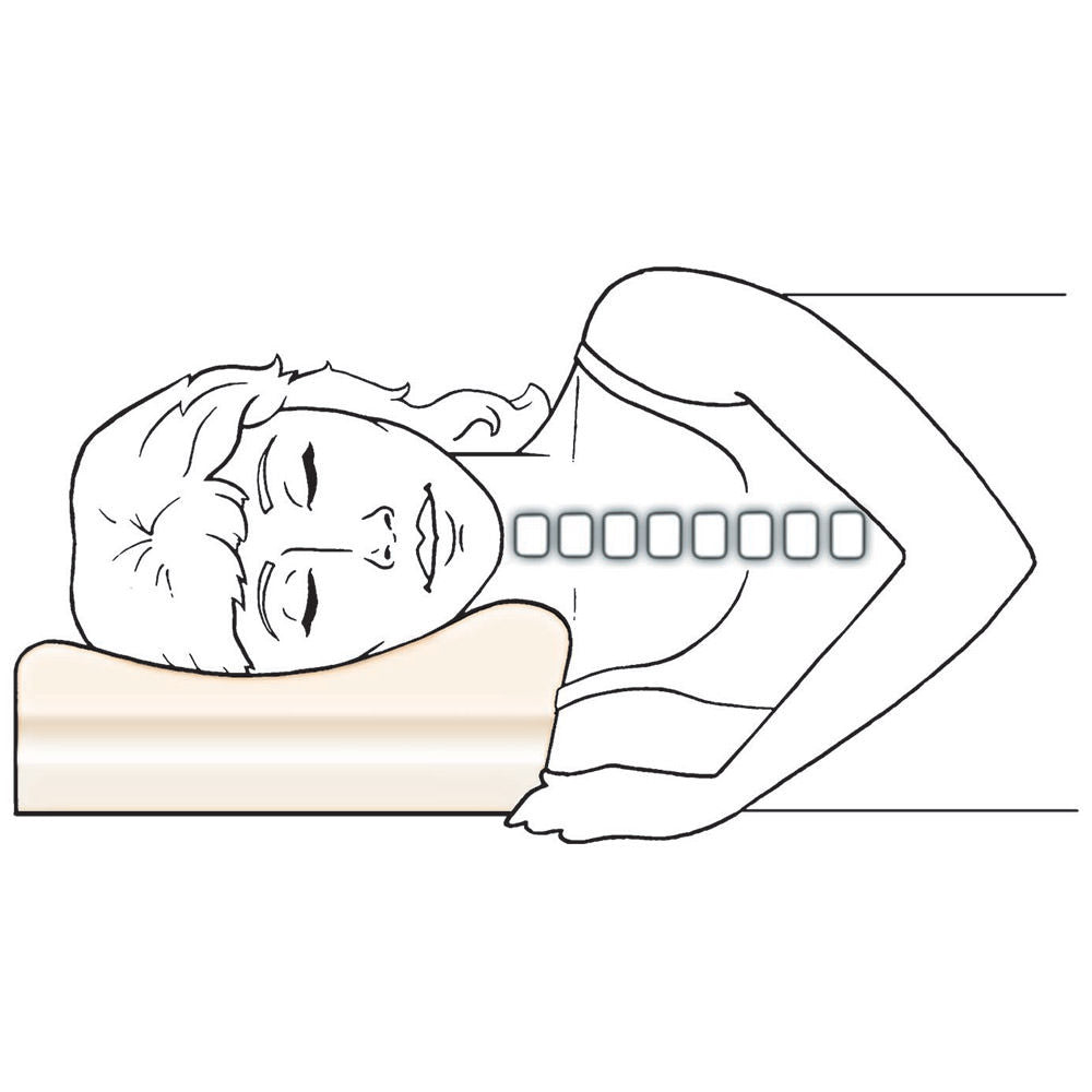 THERAPEUTICA PILLOW LARGE