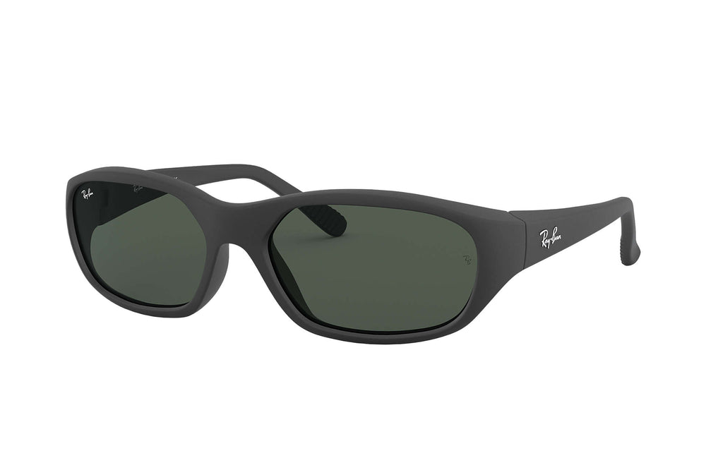 Ray-Ban RB2016 - Daddy-O Square Wrap Sunglasses