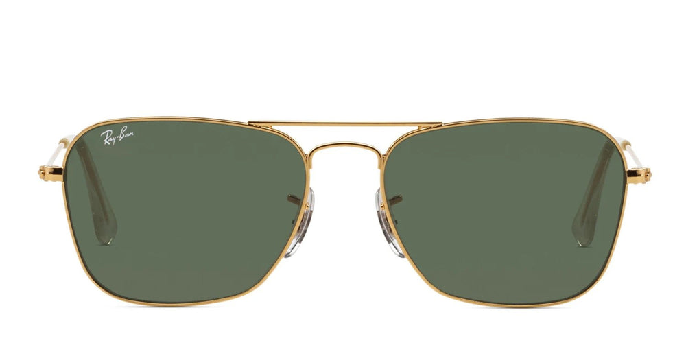 RAY-BAN RB3136 - CARAVAN SUNGLASSES