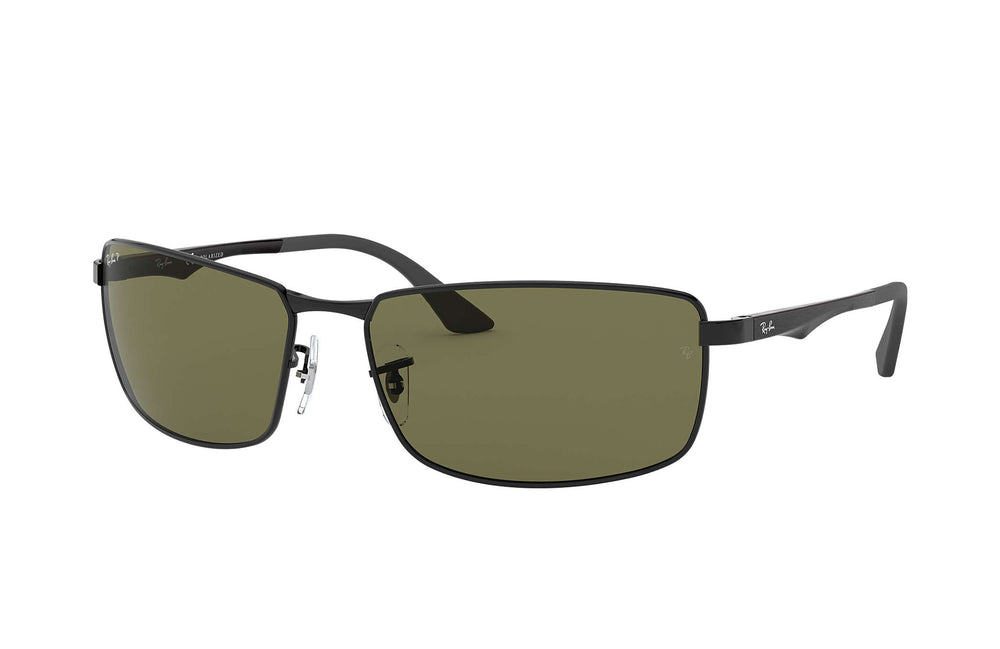 RAY-BAN 0RB3498 SUNGLASSES