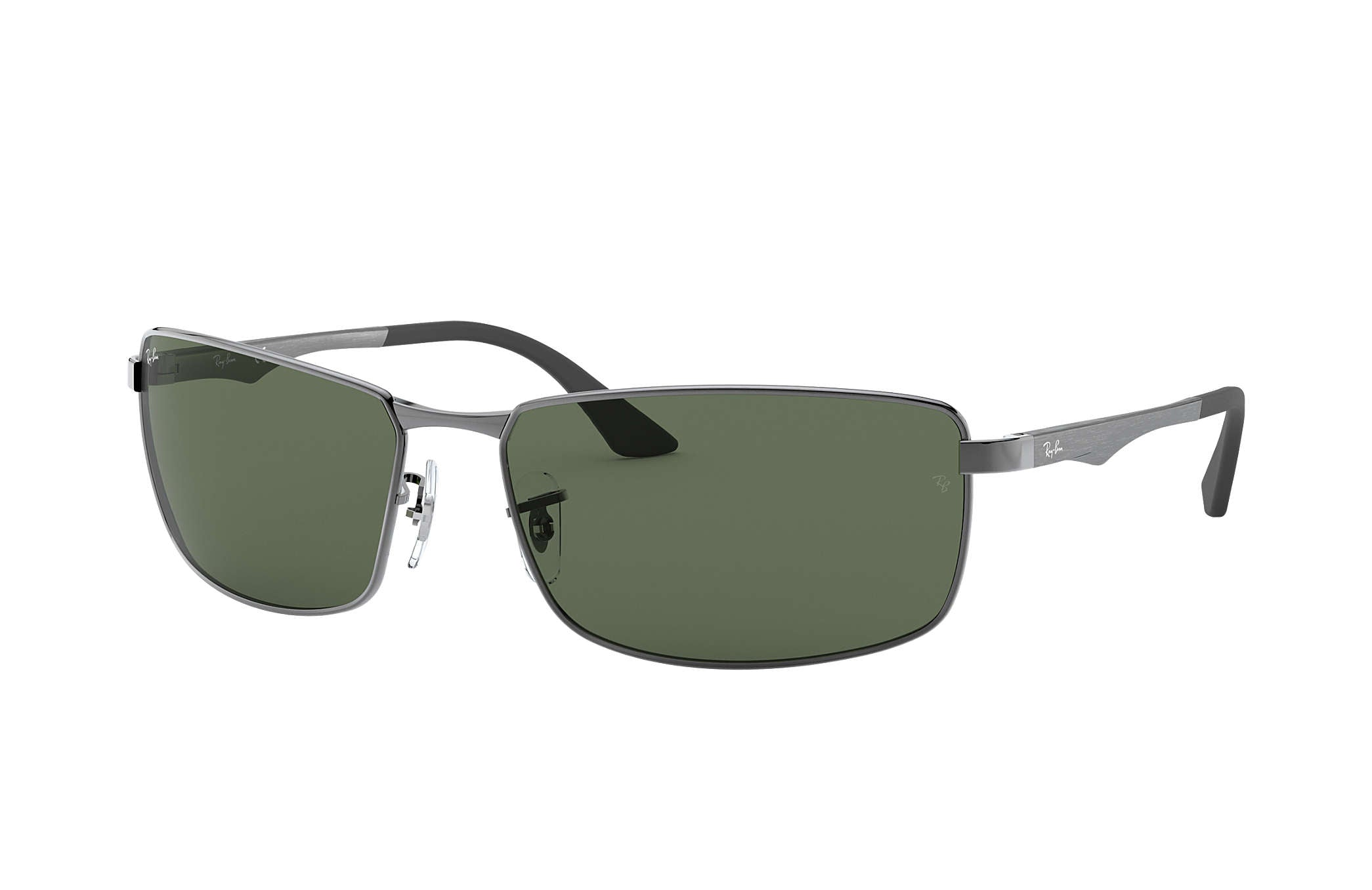 RAY-BAN 0RB3498 SUNGLASSES - OPTICIWEAR.COM