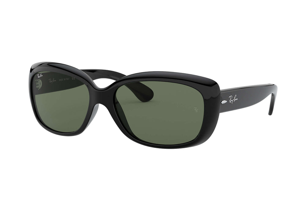 RAY-BAN RB4101F - ALTERNATE FIT JACKIE OHH SUNGLASSES