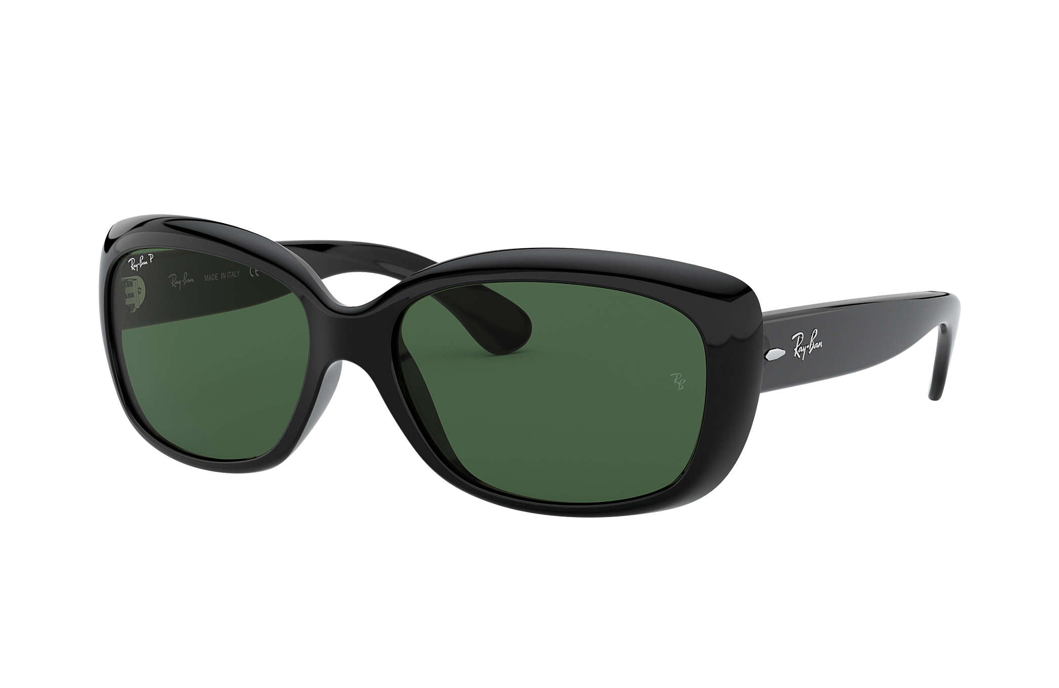 RAY-BAN RB4101 - JACKIE OHH SUNGLASSES - OPTICIWEAR.COM