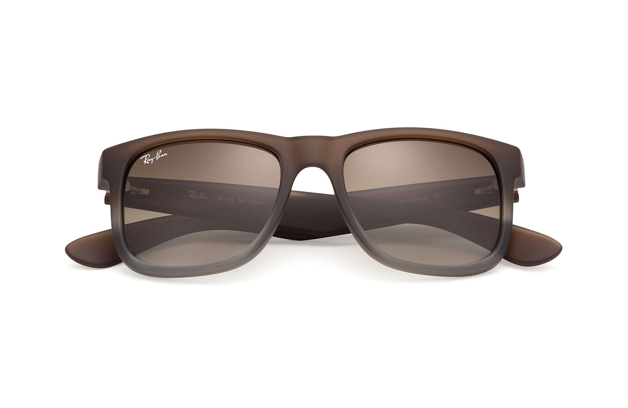 RAY-BAN 0RB4165 - JUSTIN SUNGLASSES - OPTICIWEAR.COM