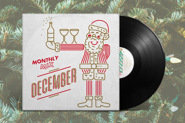 Monthly Mix: December